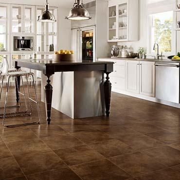 Brands - Domco vinyl flooring